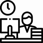 Production Planning Preparation Clerks Expediting Icons Level