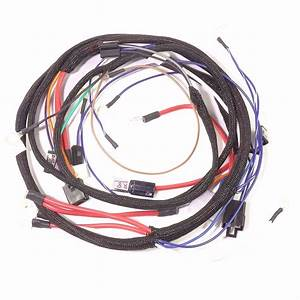 John Deere 2520 Gas  U0026 Diesel Engine Harness