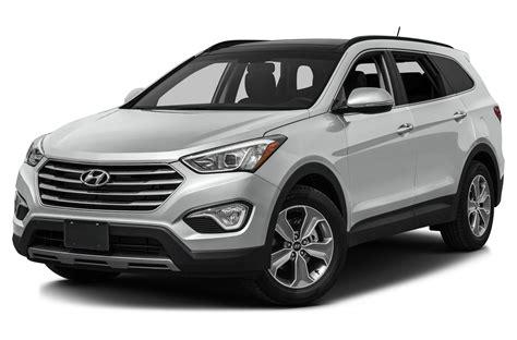 Hyundai Sante by 2016 Hyundai Santa Fe Price Photos Reviews Features