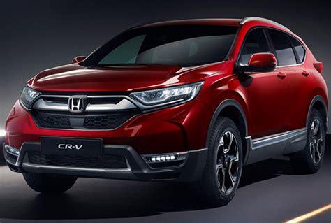 Honda Crv 2020 by 2020 Honda Cr V Hybrid Interior Specs Redesign Release