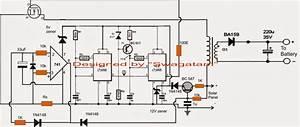 True Solar Mppt Circuit With I  V Tracking