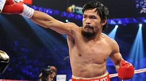 Manny Pacquiao to make ring return against Jessie Vargas ...