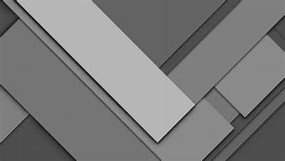 Geometric 4k Gray Background Shapes Grey Geometry