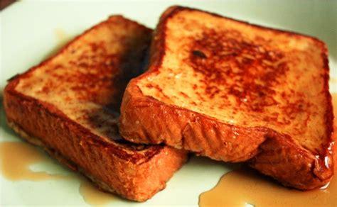 toast for one french toast i recipe dishmaps
