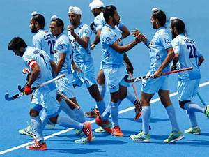 Indian hockey team: FIH 'regrets' India's decision to pull ...