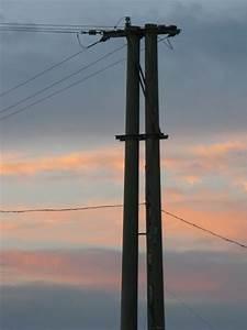 Imagen De Poste De Luz Luz Poste Torre Electricidad