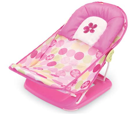 summer infant deluxe baby bather circle bn ebay