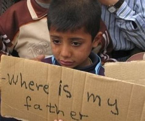 Khilafat World Picture Perfect  Where Is My Father?