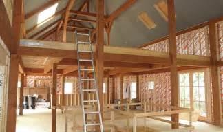 Workshop Plans Loft