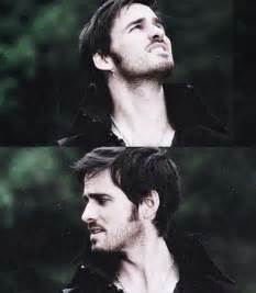 Captain Hook Once Upon a Time Character