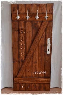 Alte Tür Als Garderobe by Garderobe Alte T 252 R Laundry Idea Doors Door