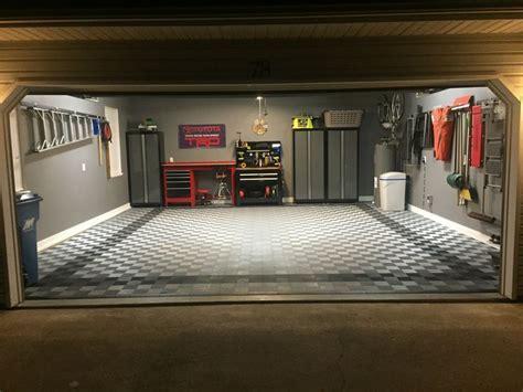 Best 25  Garage floor tiles ideas on Pinterest   Garage