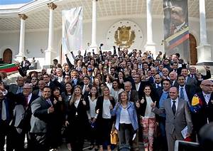 Venezuelan opposition in showdown with high court ...