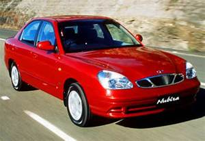Daewoo Car Reviews