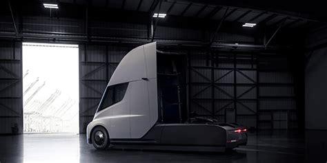 pepsi orders  electric tesla semi trucks dc velocity