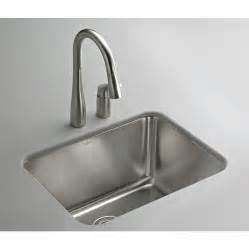 shop kohler stainless steel laundry sink at lowes