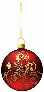 Christmas Ball Clip Art - Cliparts.co