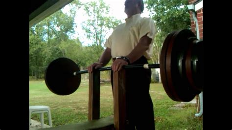 Bench Press At Home by Bench Press Program Home Made Wooden Bench