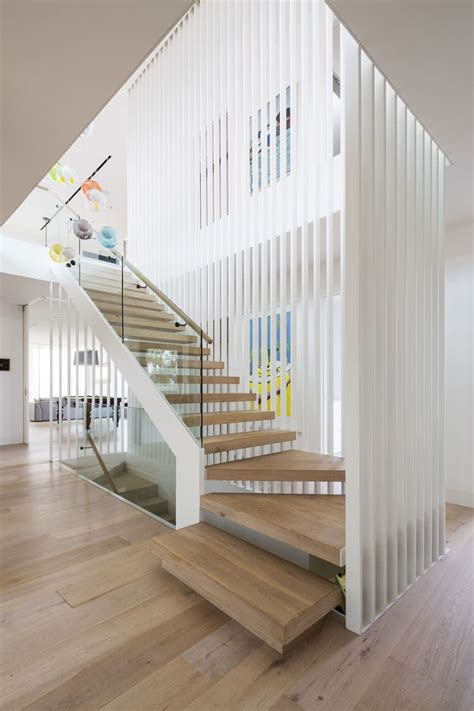 pitturazioni moderne per interni 25 spettacolari esempi di scale moderne per interni