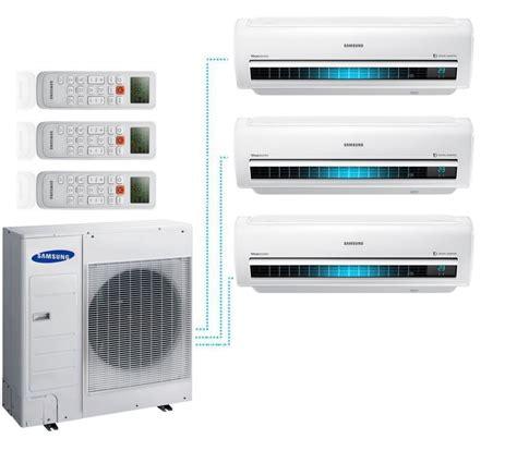 klimaanlage multi split samsung klimaanlage multi split 3 r 228 um premium inverter
