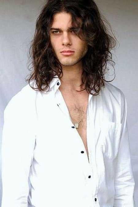 15 best men long hair 2013 mens hairstyles 2018