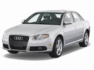 Audi A4 2008 : 2008 audi a4 reviews and rating motor trend ~ Dallasstarsshop.com Idées de Décoration