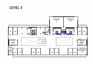 Floor Plans And Room Layouts And Capacity