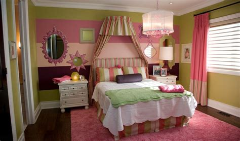 cute bedroom design ideas  kids  playful spirits