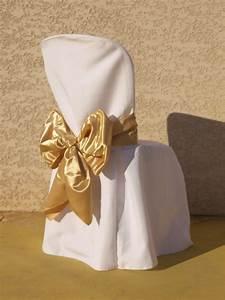 Housse Pour Chaise : housse de chaise extensible pour mariage advice for your home decoration ~ Teatrodelosmanantiales.com Idées de Décoration