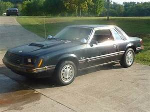 Craigslist Find: Rare SSP 1982 Fox-Body Mustang Test Mule - StangTV