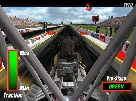 Nhra Drag Racing 2 Download (2000 Simulation Game