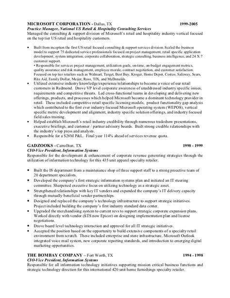 executive resume writer dallas amr