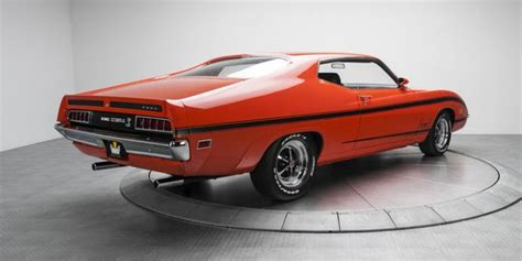 Gran Torino King Cobra by 17 Best Ideas About Ford Torino On Grand