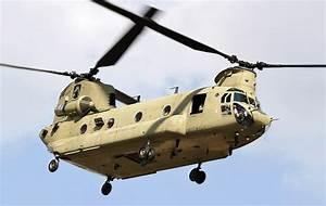 Boeing CH-47 Chinook - Wikipedia