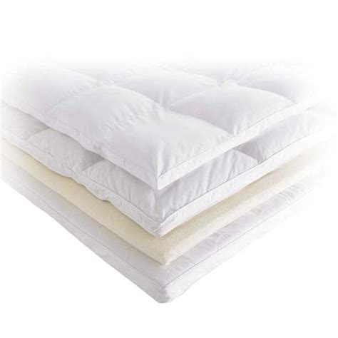 Bed Topper by Which Mattress Topper