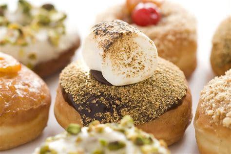 whoos donuts santa fe nm