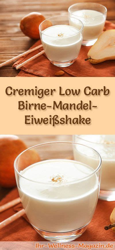 eiweißshakes selber machen zum abnehmen birne mandel eiwei 223 shake low carb eiwei 223 di 228 t rezept abnehmen eiwei 223 shake rezepte und