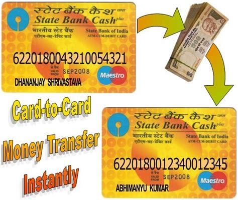 Have a question about hsbc credit cards? Tricks4pc: SBI ATM Card to Card Money Transfer through ATM