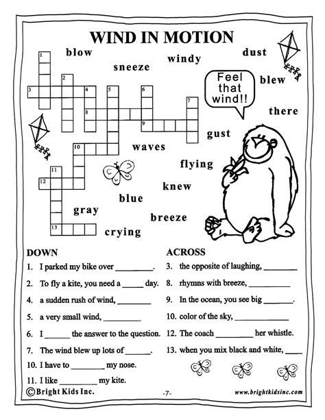 grade  english word power workout  sample