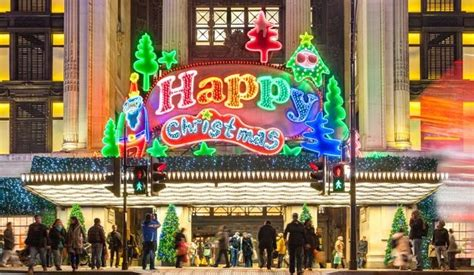 christmas celebrations in united states