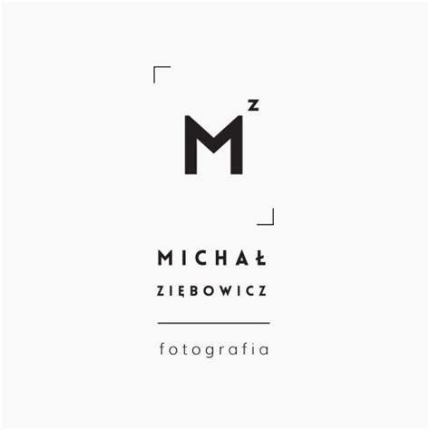 simple photographer logo design   logo
