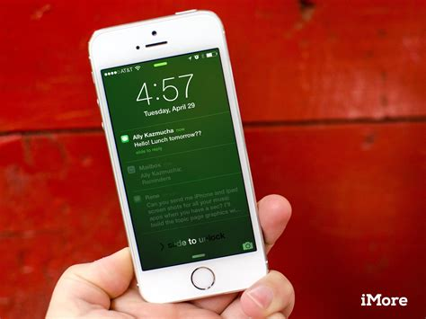 iphone lock screen notifications new iphone lock screen bypass discovered here s how to