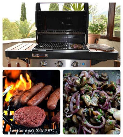 cuisine gaz barbecue gaz recette cuisine