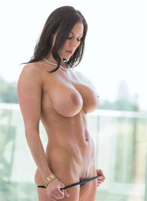 Gorgeous Kendra Lust With Huge Boobs As Model With Superb