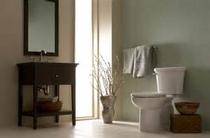painting a bathroom with no natural light