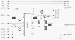 Caboe S Video Wiring Diagram : vga to scart converter cable scheme pinout diagram ~ A.2002-acura-tl-radio.info Haus und Dekorationen