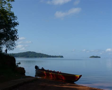 Matu Eco Island - Waterproof Tours Suriname