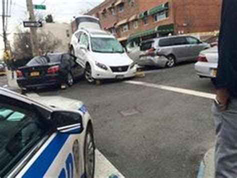 1000+ Images About New York Accidents On Pinterest Cars