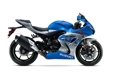 2021 Suzuki GSX-R1000R 100th Anniversary Guide • Total ...