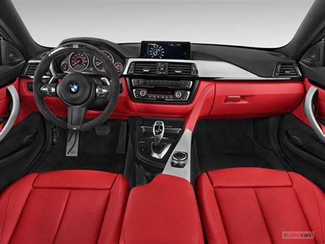 2016 bmw dashboard 2016 bmw 4 series pictures dashboard u s news world